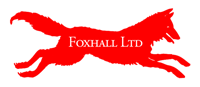 Foxhall Limited Logo